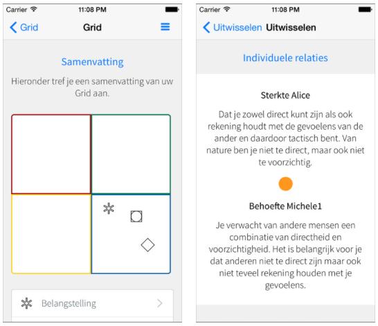 Birkman App