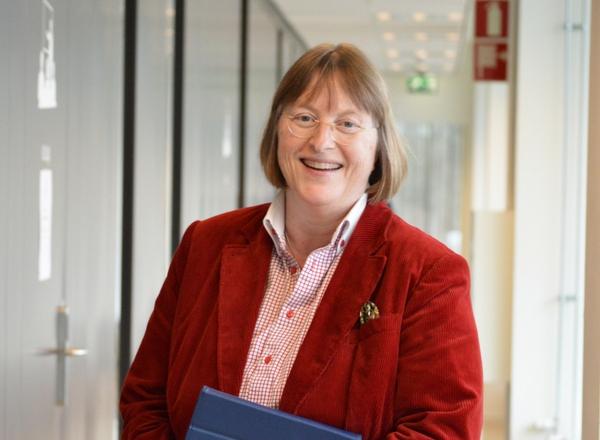 Rebecca van Emden - Birkman Professional