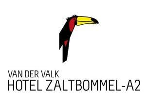 Logo Van der Valk Zaltbommel